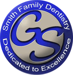 Smith Family Dentistry logo